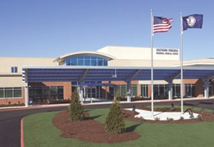Southern Virginia Regional Medical Center Profile at