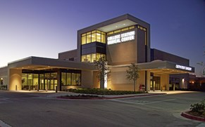 College Station Medical Center Image