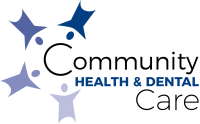 Community Health and Dental Care Logo