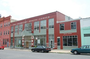 Delaware Valley Community Health Center Image