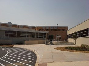 Hamilton Health Center Image