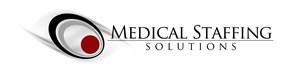 Medical Staffing Solutions U.S.A. Logo