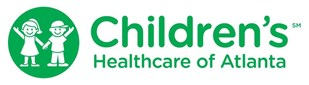 Children's Healthcare of Atlanta at Scottish Rite Logo