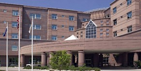 Boulder Medical Center - Longmont United Hospital Image