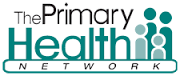 Primary Health Network Logo