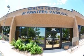 Peak Vista CHC - Health Center at Printers Parkway Image