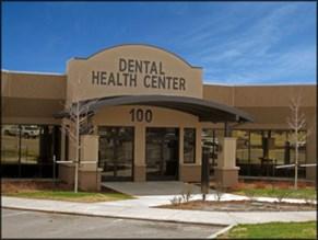 Peak Vista CHC - Dental Health Center Image