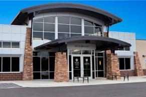 Peak Vista CHC - Health Center at Fountain Image