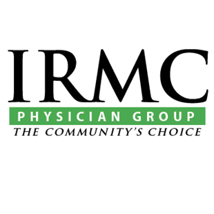 Indiana Regional Medical Center Logo