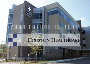 Houston Healthcare Image