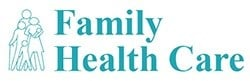 Family Health Care Logo