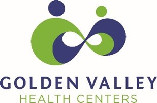 Golden Valley Health Center Logo
