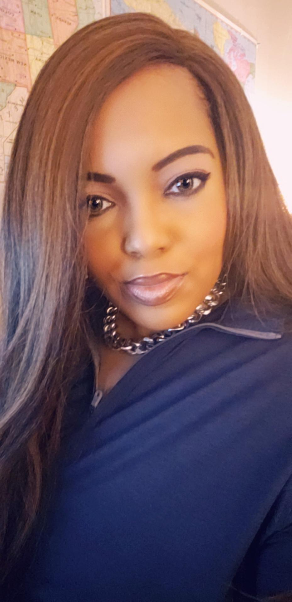 Ms. Sudana Irby (hmne) Image