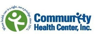 Community Health Center -Bristol Logo