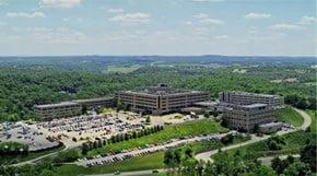 Jefferson Hospital Image