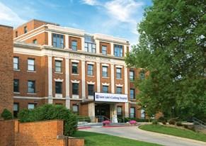Cushing Memorial Hospital Image