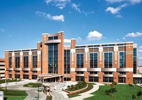 Saint Luke's Hospital Image
