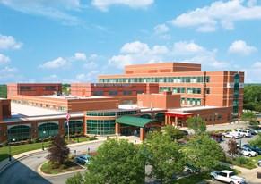 Saint Luke's North Hospital Image