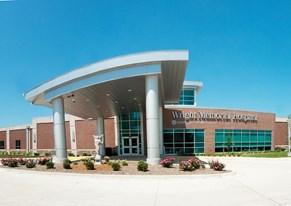 Wright Memorial Hospital Image
