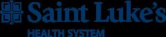 Saint Luke's Health System (SLHS) Logo