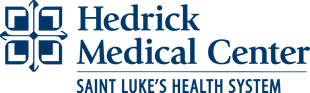 Hedrick Medical Center Logo
