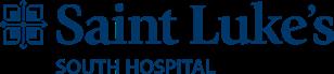 Saint Luke's South Hospital Logo