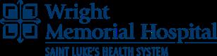 Wright Memorial Hospital Logo