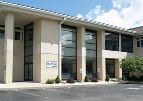 Community clinic outside of Indianapolis Image