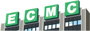 Erie County Medical Center Corp. Logo