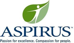 Aspirus Adams Clinic Logo