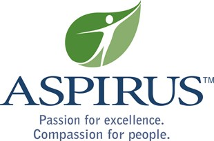 Aspirus Comfort Care and Hospice Services Logo