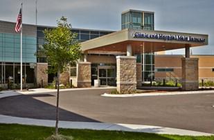 Aspirus Langlade Hospital Image