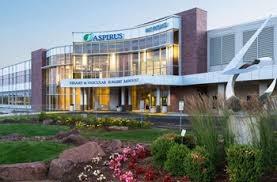 Aspirus Spine & Neurosciences Institute Image