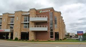 Aspirus Riverview Hospital & Clinics Image