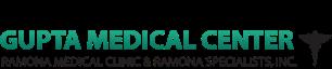 Ramona Medical Clinic Logo
