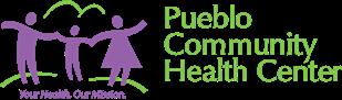 Pueblo Community Health Center Logo