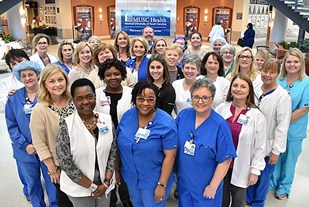 MUSC Health Florence Medical Center Image
