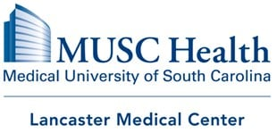 MUSC Health Lancaster Medical Center Logo