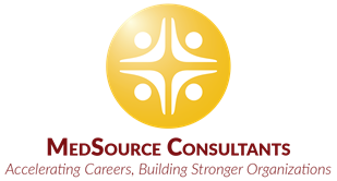 CA - Outside LA – MedSource Consultants Logo