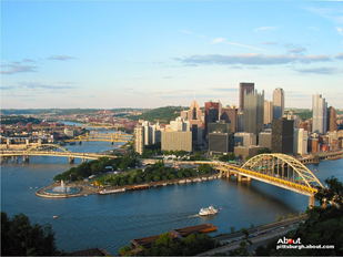 PA - Pittsburgh – MedSource Consultants Image