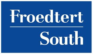 Froedtert South Logo