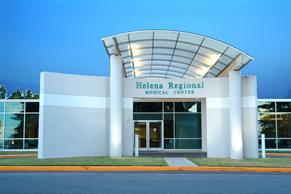 Helena Regional Medical Center Image