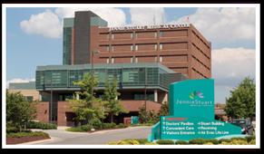 Jennie Stuart Medical Center Image