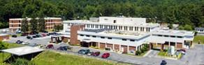 Lonesome Pine Hospital Image