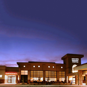Alta Vista Regional Hospital Image