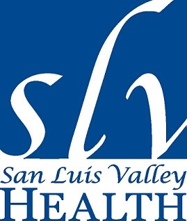 San Luis Valley Health Logo