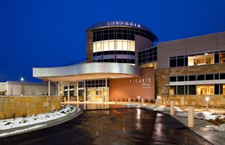 INTEGRIS Grove General Hospital Image