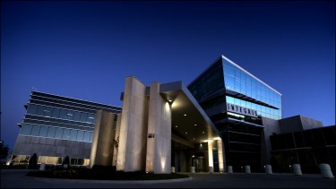 INTEGRIS Cancer Institute of Oklahoma Image