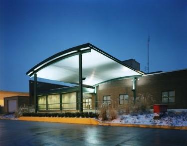 INTEGRIS Baptist Regional Health Center Image