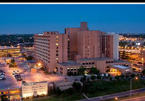 INTEGRIS Children's Baptist Medical Center Image